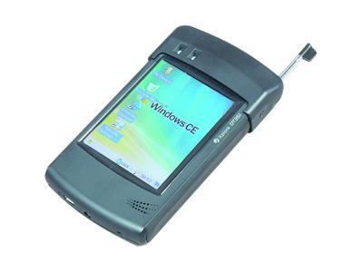 WF35 scanner
