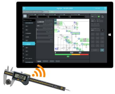 Inspection Manger IMX Wireless