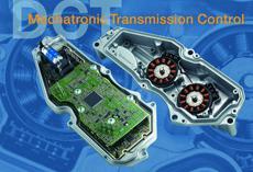 Elektromechanisch gesteuerte Doppelkupplung-Getriebe für noch mehr Fahrspaß und weniger Verbrauch