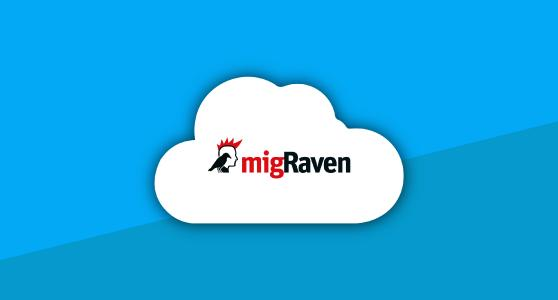 migRaven.24/7 nun mit Anbindung zur AWS Cloud