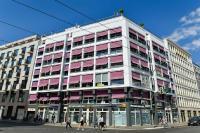 Firmensitz von lekker Energie in der Berliner Invalidenstraße. Fotoquelle: Schoening / Alamy Stock Photo