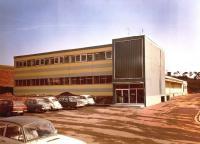 WALTHER WERKE Eisenberg (Pfalz) seit 1970