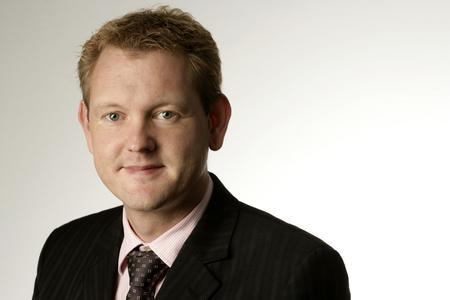 Andreas Kusch, Vorstandsvorsitzender avodaq AG