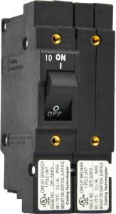 Carling Technologies® Announces L-Series Hydraulic-Magnetic Circuit Breaker with Maximum Interrupting Capacity up to 10,000 Amps
