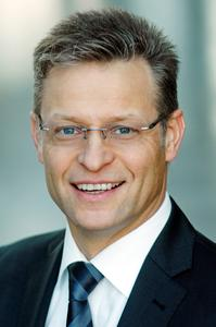 Horst Binnig, CEO Rheinmetall Automotive