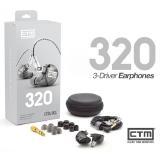 In-Ear Monitore von CTM, die CE320