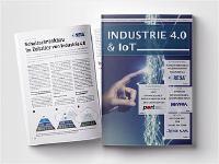 Vom Energieverteiler zum Datenmanager - der Schaltschrank im IoT und der Industrie 4.0