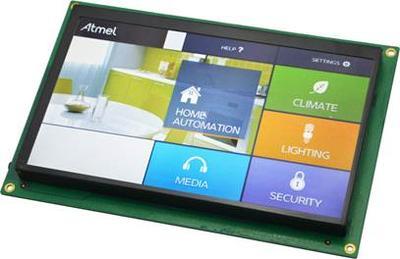 Farnell element14 bietet ARM-basierten Single Board Computer mit Touchscreen für HMI-Anwendungen an