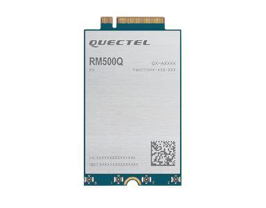 Quectel 5G-Modul RM500Q