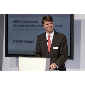 BMW Group Award for Intercultural Commitment