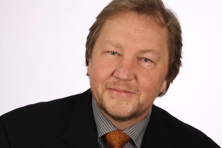 Ralf Werner, Sales Agent DACH von Fitbit Inc.