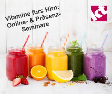Erfolge Online-Seminare 1. Quartal 2021