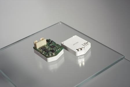 ITO-Sensor + ITO-Key