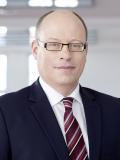 Hans-Dieter Schumacher, Finanzvorstand Jenoptik / Foto: Jenoptik