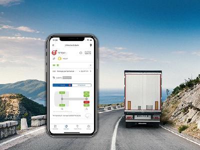 Goodyear und ZF bündeln ihre Aktivitäten und bieten Dienstleistungen aus einer Hand für Reifen- und Flottenmanagement