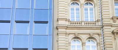 Wohnungseigentumsgesetz 2020: Mehr Rechte für Modernisierer