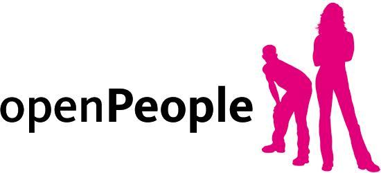 openPeople Logo