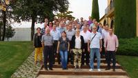 primion International Partner Meeting erneut ein voller Erfolg