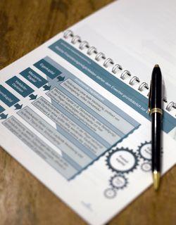 Der Leitfaden Alternative Finanzierungsinstrumente ist anschaulich und verständlich aufbereitet