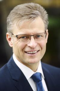 Horst Binnig, CEO Rheinmetall Automotive
