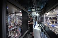 Photo: Max-Planck-Institut für Quantenoptik (MPQ)