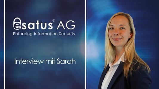 Interview Sarah