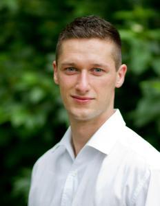 Markus Abel, Geschäftsführer von Gobas, Quelle: Gobas