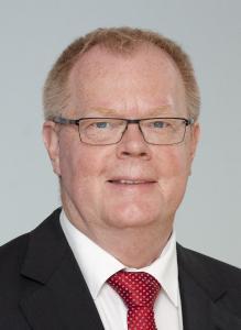Dr. Reinhard Maaß, Geschäftsführer FDBR