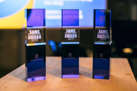 SAMS Award 2019