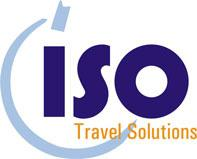 Logo ISO Travel Solutions