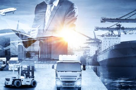 Transportmanagement 4.0