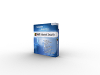 Sicherheits-Suite AVG Internet Security