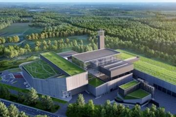 Doosan Lentjes is to deliver technology for the new waste-to-energy plant in Warsaw