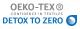 DETOX TO ZERO by OEKO-TEX®