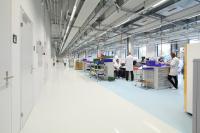 FISBA Headquater Production