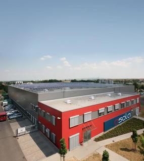 asola Technologies signs additional BiPV orders