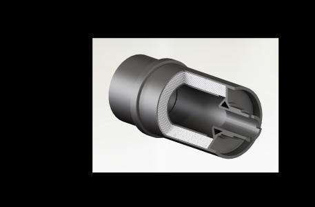 Am Beispiel der Rotorwelle eines Synchronmotors (FF-Konstruktion-Leichtbauwelle.jpg) sowie anhand von Komponenten für Fahrräder (FF-Konstruktion-Tretkurbel-Fuenfstern.png) werden auf dem Rapid.Tech-Fachforum Konstruktion Leichtbaupotenziale dargestellt, die sich durch einen zielorientierten und 3D-gerechten Konstruktions- und Fertigungsprozess erreichen lassen / Quelle: DMRC