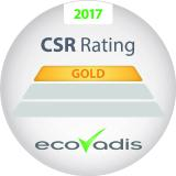 Corporate responsibility:  SIG is among the TOP 1% for EcoVadis