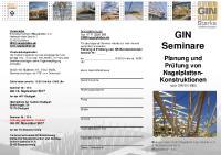 [PDF] Anmelde-Flyer GIN Planer-Seminare