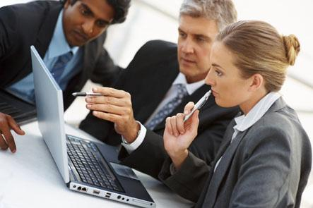 SAP-Berater stimmen die ERP-Software auf die Prozesse im jeweiligen Unternehmen ab