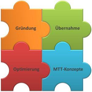 Von der Planung bis zum Betrieb können Therapeuten vor und während der Gründungsphase von der über 80-jährigen Erfahrung der Schwarzwälder und ihrer Netzwerkpartner profitieren.
