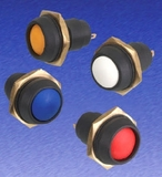 ITW Bistable Switches with IP67 Protection