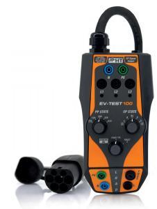 EV Test 100 Adapter