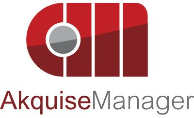AkquiseManager Logo
