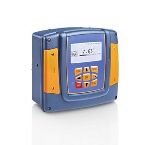 Multiparameter Mess- und Regelgerät DULCOMETER® diaLog DACa