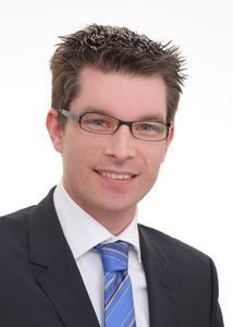 Dr. Jan Regtmeier, Director Product Management, HARTING IT Software Development