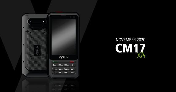Produktbild des CM17 XA