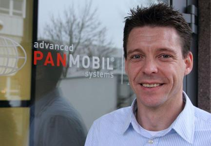 Andreas Binder, advanced PANMOBIL systems