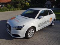 Orange Incentive 2013 – everIT verlost den Audi A1