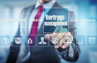 Neues Modul Vertragsmanagement für öffentliche Auftraggeber